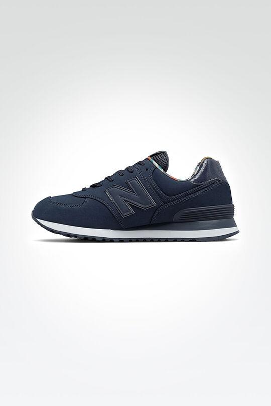 sed Corrección Mirar  Men's casual shoes NEW BALANCE MH574GYZ | Audimas